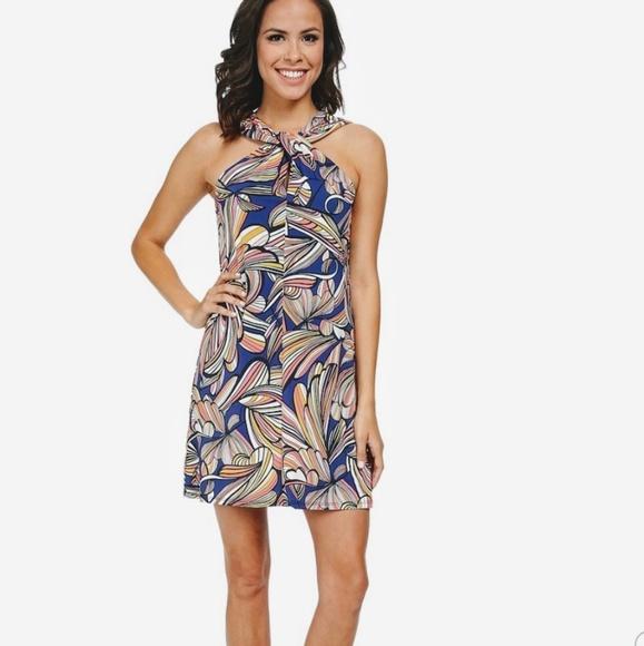 Trina Turk Dresses & Skirts - Trina Turk Graphic Jersey dress